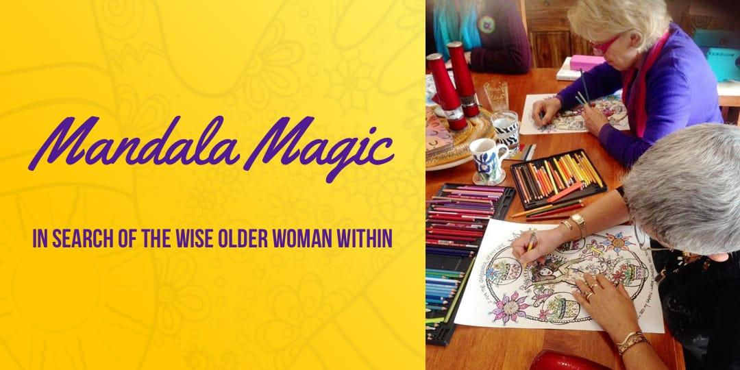 Mandala Magic Film - Banner